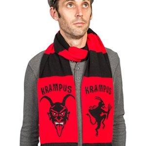 Scarf Krampus Standard