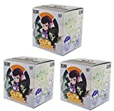 Overwatch Cute But Deadly Mystery Figure Set of 3 Random Figures