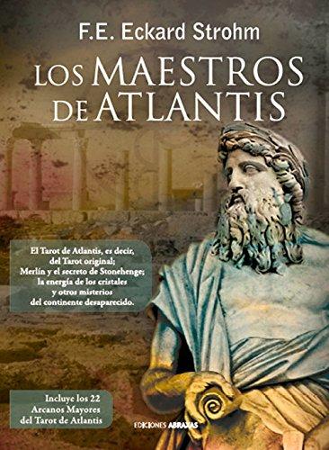 Los ,maestros de Atlantis