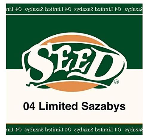 SEED(完全生産限定盤)(DVD付)