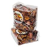 Ikea DOFTA - 2 sacchetti di potpourri profumate pesca e arancio
