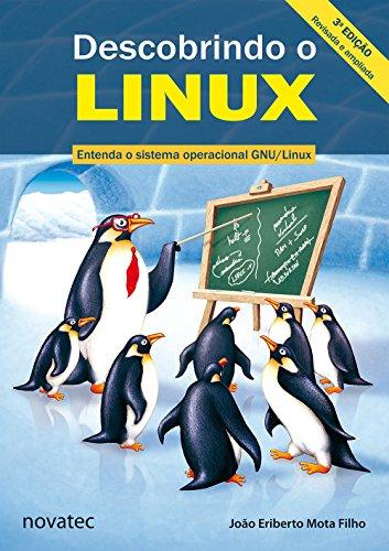 Descubriendo Linux