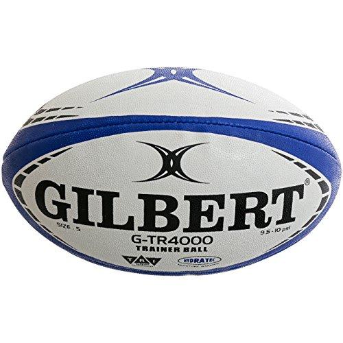 ギルバート(GILBERT) ラグビーボール G-TR4000(4号) ネイビー GB-9161 GB9161
