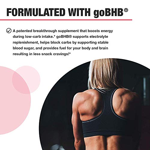 Nobi Nutrition Premium Fat Burner for Women - Thermogenic Supplement, Carbohydrate Blocker, Metabolism Booster an Appetite Suppressant - Healthier Weight Loss - Energy Pills - 60 Capsules (120 ct) 4