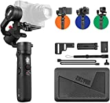 Zhiyun Crane-M2 [Official] Handheld 3-Axis Gimbal Stabilizer for Mirrorless Camera, Gopro,...