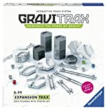 Ravensburger 27601 Gravitrax Trax, Set Espansione, 8+ Anni, Gioco Logico-Creativo, Gioco STEM