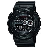 Casio Men's GD100-1BCR G-Shock...