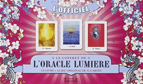 Le coffret de l'Oracle Lumière - Livre + Jeu