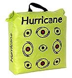 Field Logic Hurricane Bag Archery Target 20', Neon Green