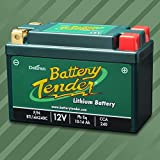 BATTERY TENDER 10-14A LITHIUM...