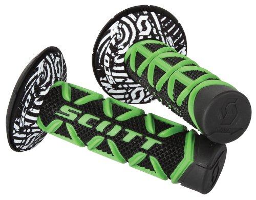 Scott Sports 219626-1089 Green/Black...