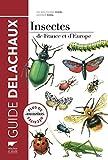 Insectes de France et d'Europe
