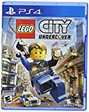 LEGO City Undercover - PlayStation 4 (Video Game)