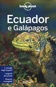 Ecuador e Galapagos