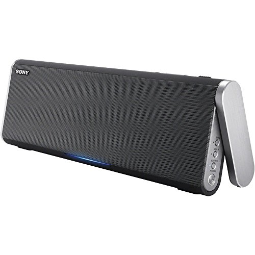 Sony SRSBTX300 Portable NFC Bluetooth Wireless Speaker System (Black) (Discontinued by Manufacturer)
