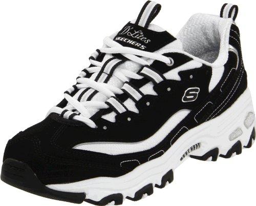 Skechers Sport Women's D'Lites Original Sneaker
