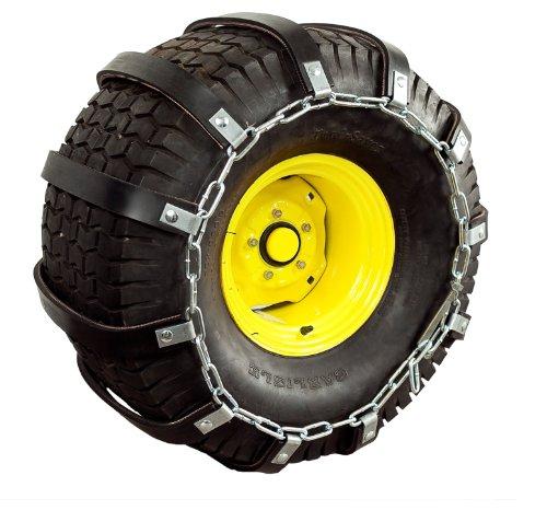 TerraGrips Tire Chains (20x9-8, 20x10-8...