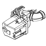 Whirlpool W10879262 Dishwasher Pump Motor Genuine Original Equipment Manufacturer (OEM) Part