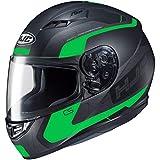 HJC CS-R3 Helmet - Dosta (Large) (Green)