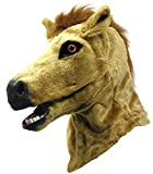 Forum Novelties Horse Moving Jaw Adult Costume Mask