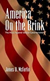 America On the Brink: The Race Against Global Cyberterrorism