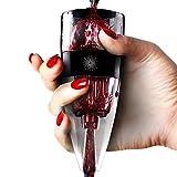 Vinluxe PRO Wine Aerator,...