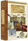 Coffret Les Voyages EXTRAORDINAIRES DE Jules Verne 3DVD