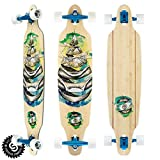 Sector 9 Lookout Dropthrough 42' Longboard Complete (Droplet)