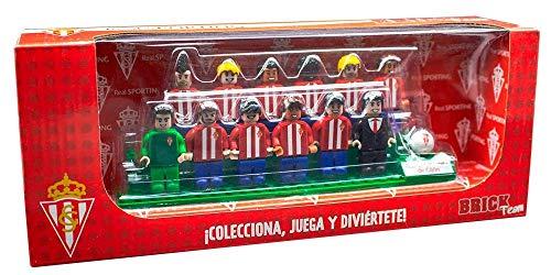 Eleven Force Brick Team Sporting de Gijón 2ª Edición (12395)