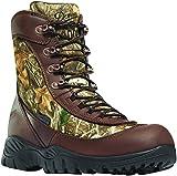 Danner Men's 47131 Element 8' 400G Waterproof Hunting Boot, Realtree Edge - 13 Wide