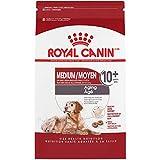 Royal Canin Medium Aging 10+ Senior Dry Dog Food, 30 lb. bag