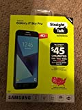 Straight Talk Samsung Galaxy J7 Sky...