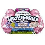 Hatchimals CollEGGtibles Season 2 - 6-Pack Rose Gold