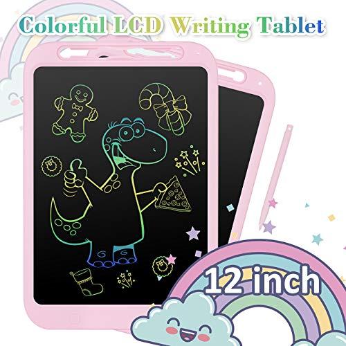 NEXGADGET 12 Pollici Tavoletta Grafica LCD Scrittura Tablet Elettronica Lavagna Portatile da Disegno...