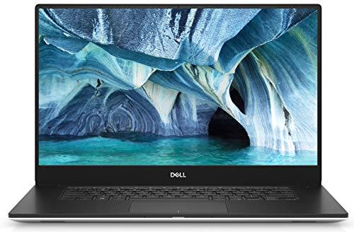 Dell XPS 15 laptop 15.6', 4K...