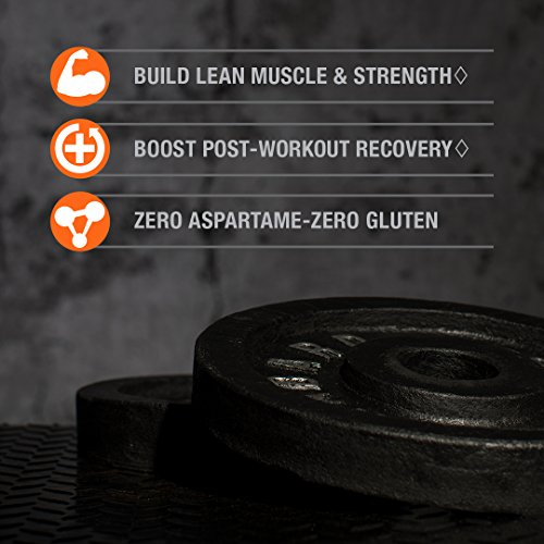 Top Best Post Workout Supplements