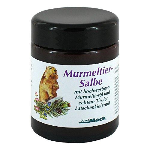 Murmeltier Salbe, 100 ml