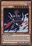 YU-GI-OH! - Gorz The Emissary of Darkness (PGL2-EN081) - Premium Gold: Return of The Bling - 1st...