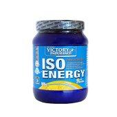 Victory Endurance Iso Energy - 900 gr Limón