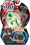 Bakugan Diamond Trox Ultra 3-inch Tall Collectible Transforming Creature. for Ages 6 and UP