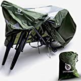 YardStash Bicycle Cover XL:...
