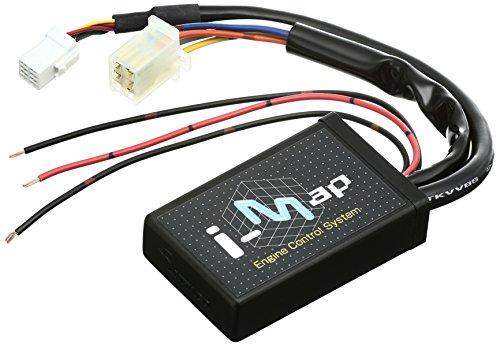 キタコ(KITACO) インジェクションコントローラー I-MAP バージョン2 JOG/DX/ZR 4スト等 763-0089010