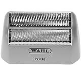 Wahl Custom Shave, Dynaflex & ID'Comfort Close' Foil Screen
