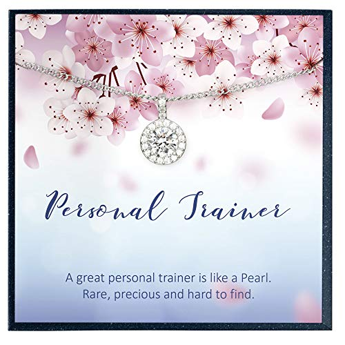 Personal Trainer Gifts for Personal Trainer Thank You Gifts for Woman Personal Trainer Appreciation Gifts