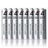 enevolt(basic) 単4 アルカリ電池 1.5V 単4形 アルカリ 電池 エネボルト ベーシック アルカリ乾電池 3R SYSTEMS 8本セット