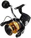 Shimano Socorro 10000F SW Offshore Spinning Fishing Reel
