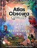The Atlas Obscura Explorer's...