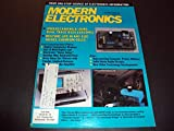 Modern Electronics Oct 1986 Understanding and Using Dual-Trace Oscilloscopes