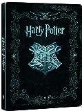 Harry Potter Mtl Pck 8 [DVD]