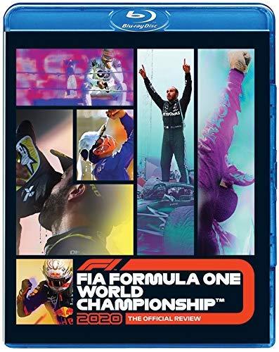 Formel 1 F1 Saison Rückblick 2020 [Blu-ray]